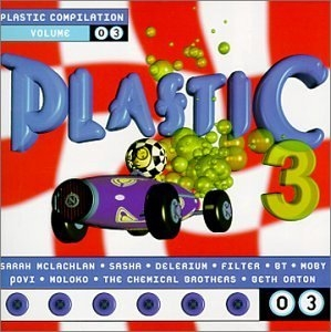 Plastic Compilation, Vol. 3 album cover