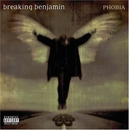 Phobia album cover