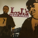 The L.J.'s album cover