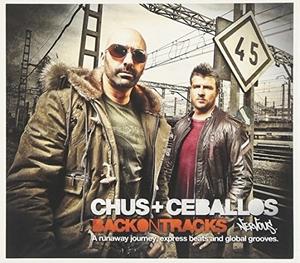 Back On Tracks album cover