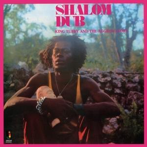 Shalom Dub album cover