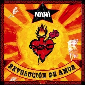 Revolucion De Amor album cover