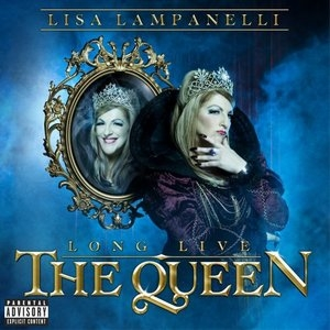 Long Live The Queen album cover