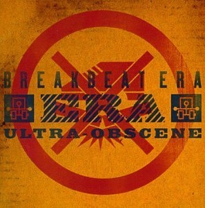 Ultra-Obscene album cover