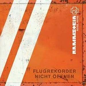 Reise, Reise album cover