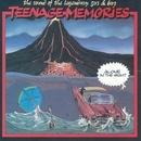Teenage Memories: Alone I... album cover