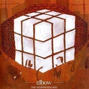 The Seldom Seen Kid album cover