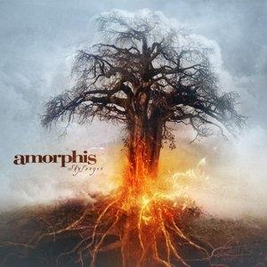 Skyforger album cover