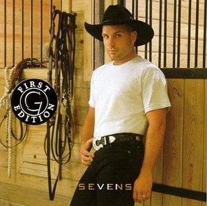 Sevens album cover