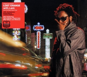 Lost Change: 10th Anniversary Expanded & Limite​d album cover