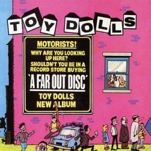 A Far Out Disc album cover