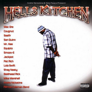 Hell's Kitchen album cover