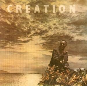 Creation album cover