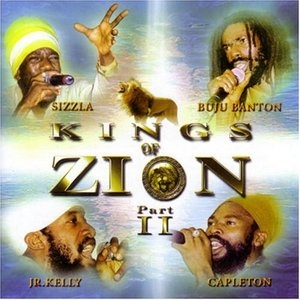 Kings Of Zion Pt2 album cover