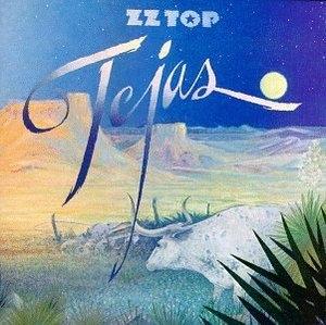 Tejas album cover