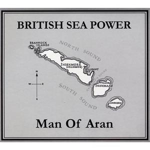 Man Of Aran album cover