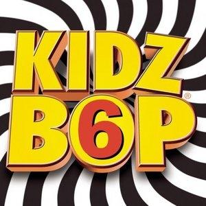 Kidz Bop 6 album cover