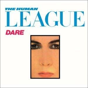 Dare! + Love And Dancing album cover