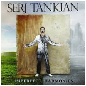 Imperfect Harmonies album cover