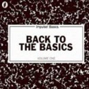 Back To The Basics, Vol. 1 album cover