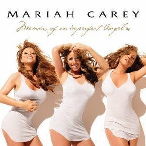 Memoirs Of An Imperfect Angel album cover