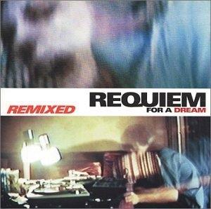 Requiem For A Dream: Remixed album cover