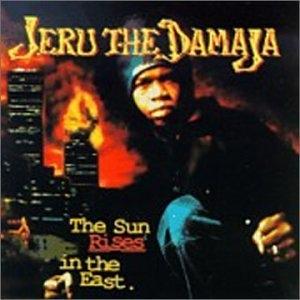 The Sun Rises In The East album cover