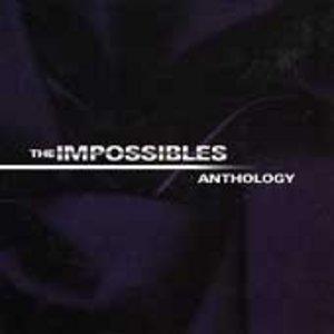 Anthology '94-'98 album cover