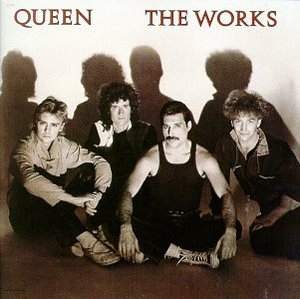 The Works (Exp) album cover