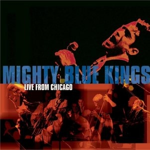 Live From Chicago album cover