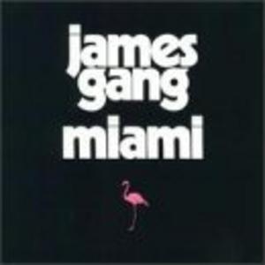 Miami album cover