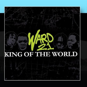 King Of The World album cover