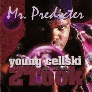 Mr. Predicter album cover
