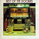 Best Of The Doobies (Warn... album cover