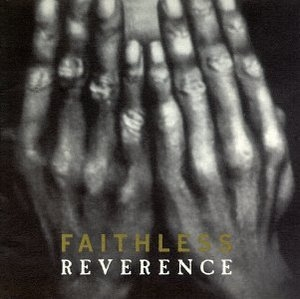 Reverence album cover