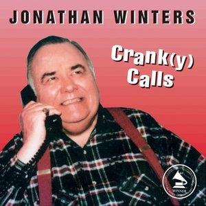 Crank (Y) Calls album cover