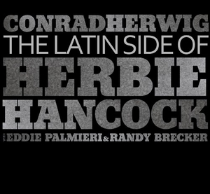 The Latin Side Of Herbie Hancock album cover