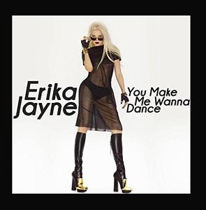 You Make Me Wanna Dance (Single) album cover