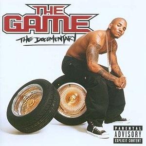 The Documentary album cover