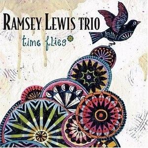 Time Flies album cover