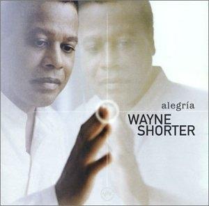 Alegria album cover
