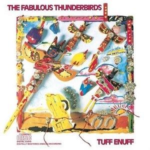 Tuff Enuff album cover