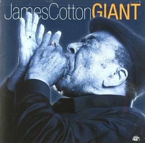 Giant album cover