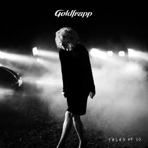 Tales Of Us album cover