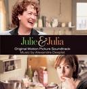 Julie & Julia (Original M... album cover