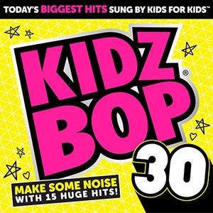 Kidz Bop 30 album cover