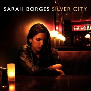 Silver City album cover