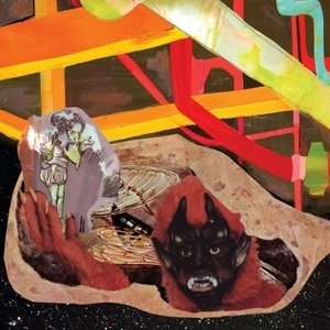 At Mount Zoomer album cover