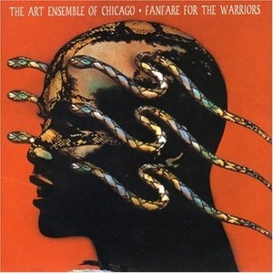 Fanfare For The Warriors album cover