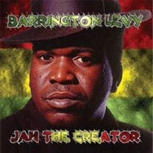 Jah The Creator album cover